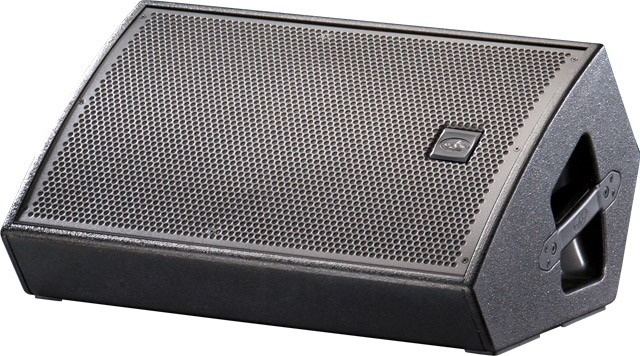 das m12a low profile monitorSanderford Sound Inc